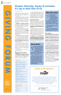 MN Council of Foundations: LGBT and Aging: Double Struggle for Equity